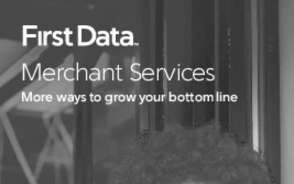 Merchant Services by Ignite Payments - A First Data Company