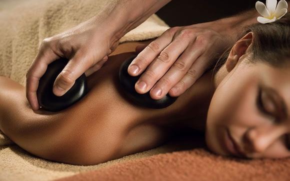 Girl massage japan