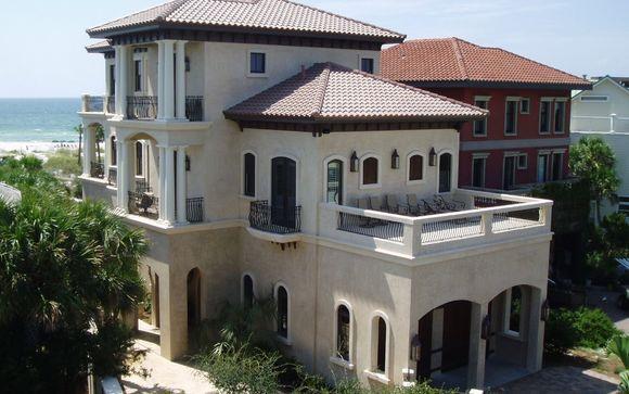 Custom Home Builder By Ficarra Builders Inc In Santa Rosa