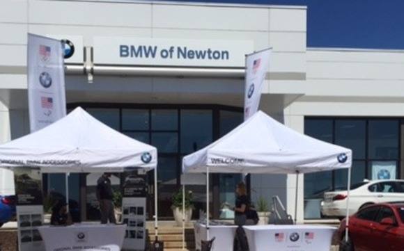 Bmw Of Newton >> Bmw By Bmw Of Newton In Newton Nj Alignable