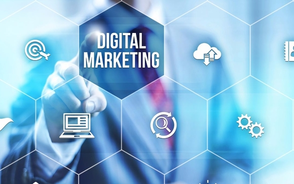 Web & Social Media Marketing by Ctrl Trend in Virginia Beach