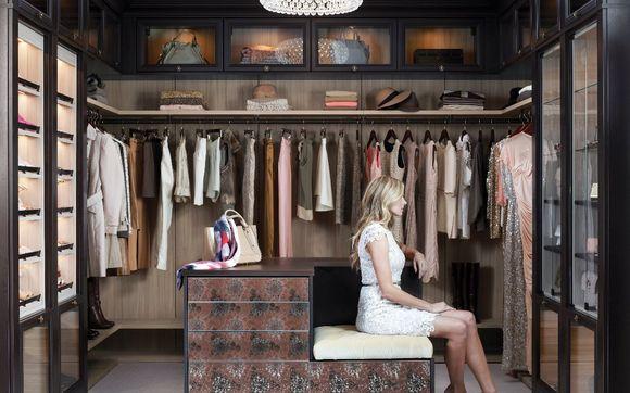 Merveilleux Custom Closet And Storage Design By California Closets Long ...