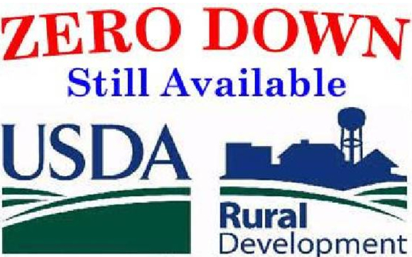 Usda Home Loans >> Usda Rural Home Loans By Diamond Residential Mortgage Corp