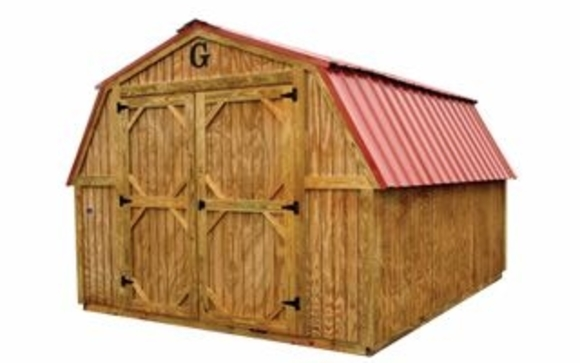 Graceland Portable Buildings by Northwest Georgia Storage