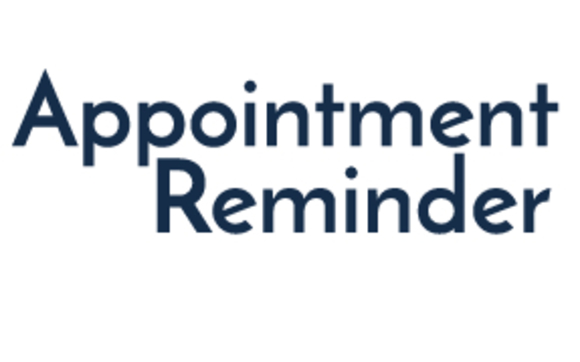 Appointment Reminder by Blue Lava LLC in Nashville, TN
