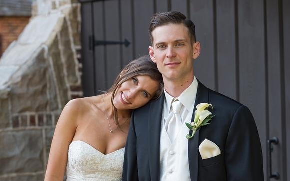 Wedding Photography By Hannah Kerrigan Photography In Bloomington