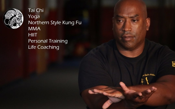 Tai Chi, Yoga, Northern Style Kung Fu, MMA, HIIT by Shaolin Academy