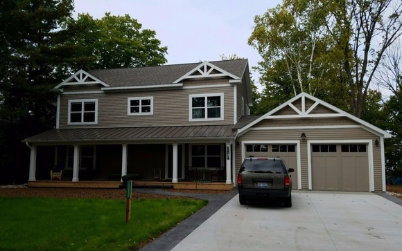 Ritz Craft Corproration Modular Homes By North Country Homes In