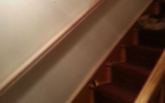 Hand Railing Installation Repair Replacement By Bubbas Handyman