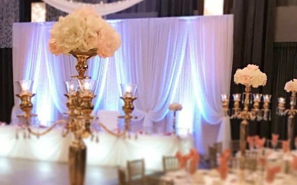 Wedding Decor Packages By Annie Lane Events Decor Weddings In