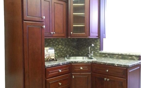 Major Cabinets by J & S Distributors in Trenton, NJ - Alignable