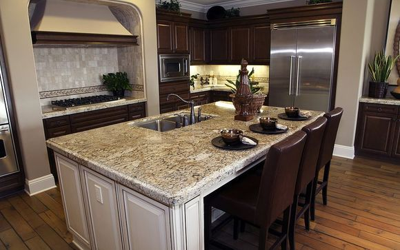 Contact Capital Countertops And Cabinets