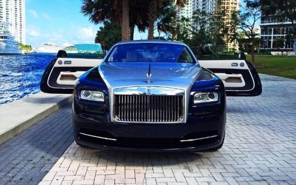 Rolls Royce Rental Miami South Beach Motion Rent A Car By Motion