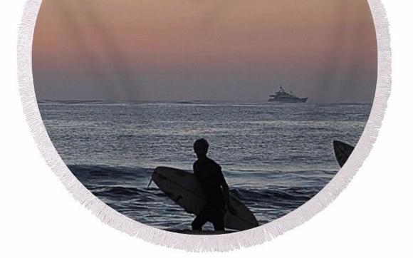 Ocean City Cool Beach Towels By Oceancitycool Com In Ocean City Md