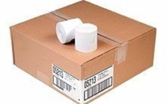 Thermal Paper Rolls by Positive Concepts, Inc  in Orange, CA