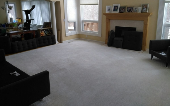 Swell Professional Carpet Cleaning By Mccrearys Healthy Homes Inc Interior Design Ideas Inamawefileorg