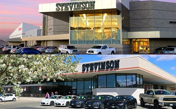 We Have A Wide Variety Of New And Used Toyota Models At Both Our Stevinson East Location In Aurora Https Www Stevinsontoyotaeast