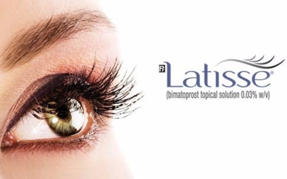 8cbe441aeea LATISSE® is a prescription treatment for hypotrichosis (inadequate or not  enough lashes) to grow eyelashes longer, fuller, darker.