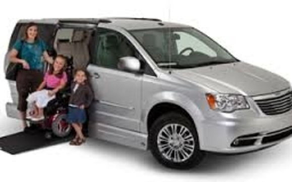 65bea8113865 Wheelchair Accessible Vehicles by Mobility Supercenter in Norfolk ...