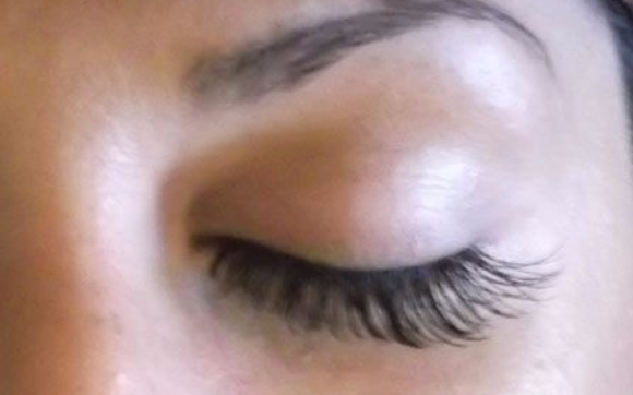 d0d839aa863 ... we custom-design each client's eyelash extensions to enhance their  natural beauty. We can take years off your face! Call to book your  appointment today.