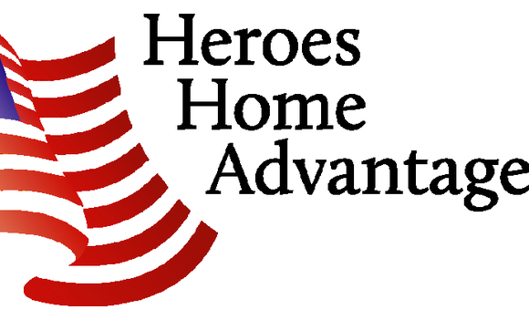Proud Member Of Heroes Home Advantage By Keller Williams Realty In