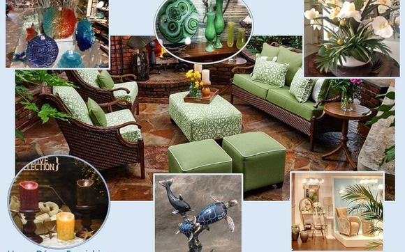 Home Staging And Redesign Services Retail Shop For Decor Furnishings Accessories Outdoor Furniture Gifts Fine Wines