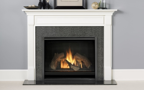 Direct Vent Fireplaces By Southwest Fireplace In Frankfort