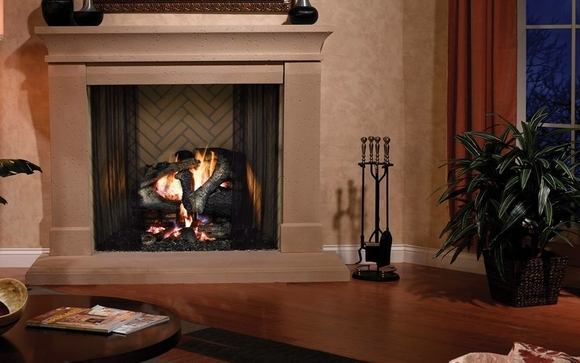 Wood Burning Fireplaces By Southwest Fireplace In Frankfort