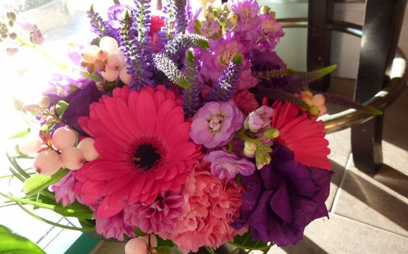 Cut Flower Bouquets By Lotus Flower Boutique In Burnaby Bc Alignable