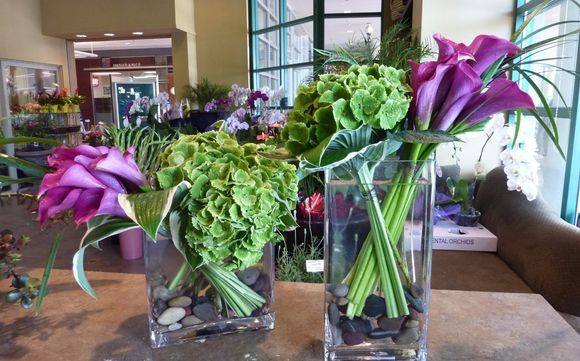 Exotic Arrangements By Lotus Flower Boutique In Burnaby Bc Alignable