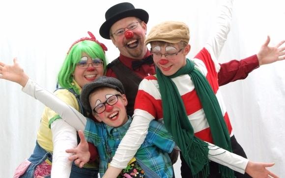 We Do Parades Birthday Parties Company Picnics Church Events And Many More