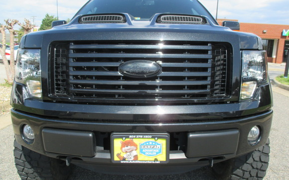Carfax Used Trucks >> Carfax Certified Used Cars Trucks By Auto Discounters In Richmond