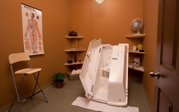 Ozone Therapy by Awakening Wellness Centre Victoria, Acupuncture