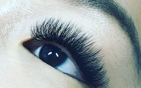 b49c47d044d Our licensed and multi-certified Lash Artist applies a single hair fiber to  each of a clients natural lashes. The service is painless and in less than  2 hrs ...