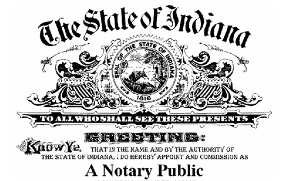 Notary Public, Notary Signing Agent & Loan Closer by Union