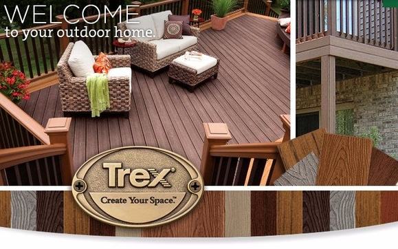 Trex Decking Railing By The Home Depot In Fort Wayne In Alignable
