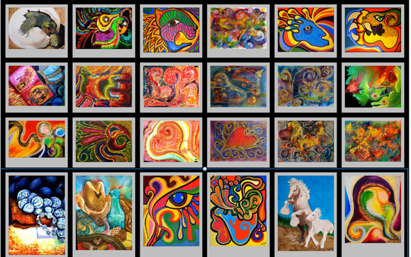 Art Commissions by Laguna Artz LLC in Scottsdale, AZ - Alignable