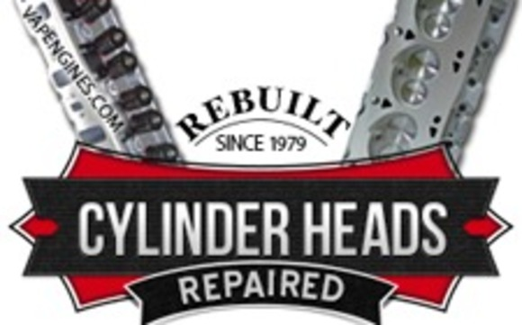 Cylinder Head Repairs by Valley Auto Parts and Engines in