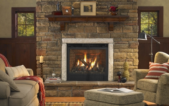 Fireplace Sales And Installation By Hearthcrest Home