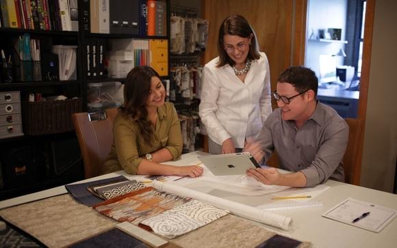 2 Hour In Home Design Consultation By Jennifer Butler Interior