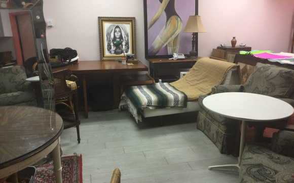 Various Small Furniture Items By Bayview Drive Boutique In Fort