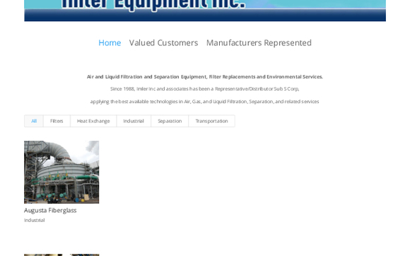 Imler equipment com by Imler Equipment Inc  in Honey Brook Area