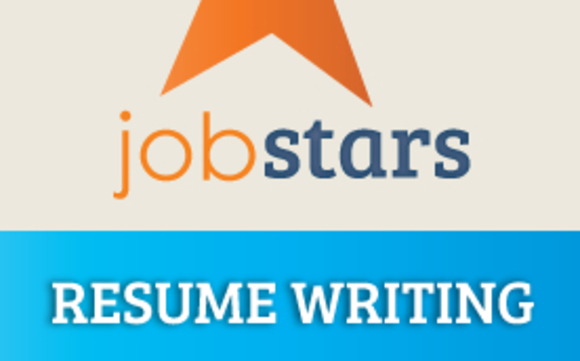 Resume Writing Services By JobStars Career
