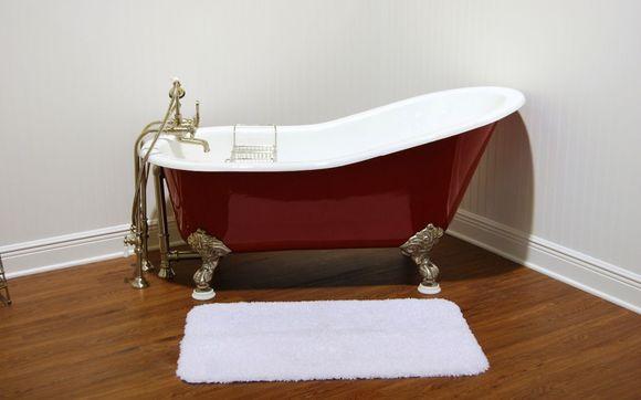 cast iron clawfoot bathtubstub king in jacksonville, fl - alignable