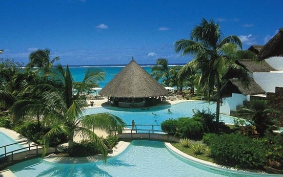 Resort Vacations by Cruise Planners of Park Ridge in Park