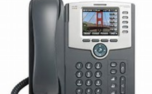 COX BUSINESS CLOUD BASED PHONE SYSTEM by Cox Communications