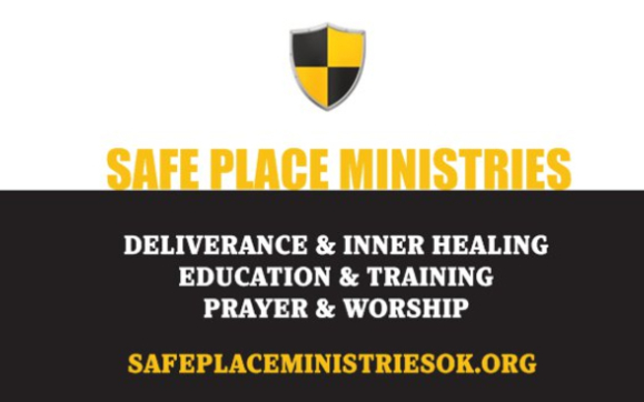 Safe Place Ministries - Oklahoma City, OK - Alignable