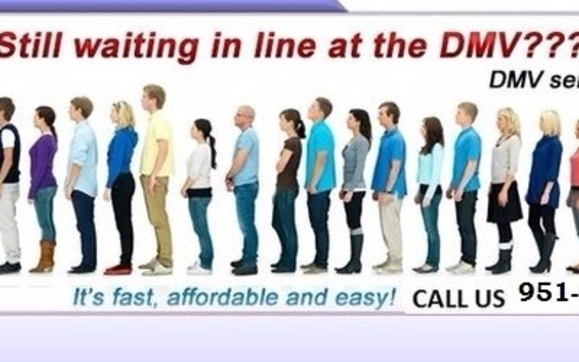 Why Waist A Day At The Dmv Rivera Ociates Can Get You In And Out Of Our Office Minutes With Renewed Registration Or Le Transferred