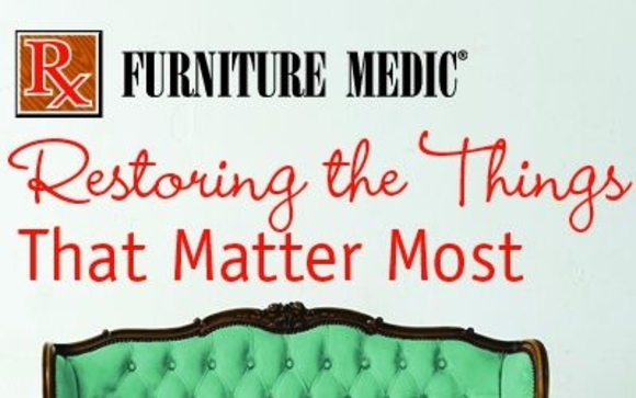 Furniture Repair Services By Furniture Medic Expert Service In