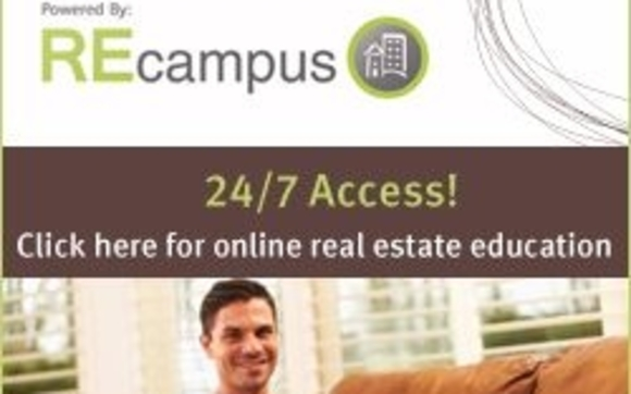 Florida online Real Estate Broker Pre-Licensing course by
